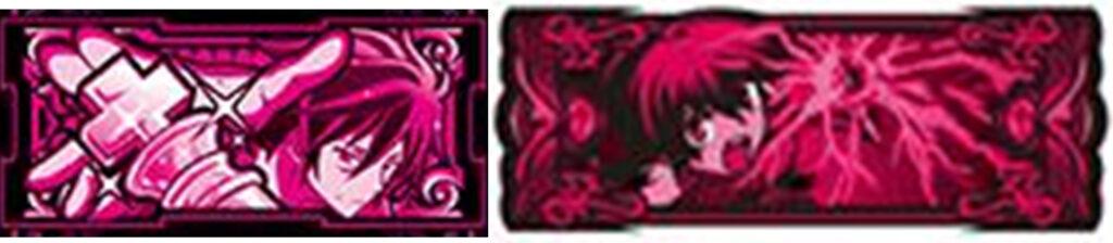 ノーゲームノーライフ黒神の図柄パロディ